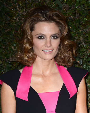Stana Katic Best Photo Picture Video Gallery