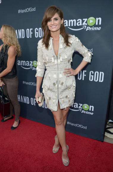 Stana Katic Photos | Full Pictures